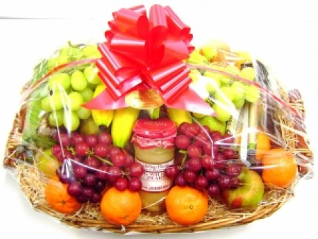 Retirement Hamper